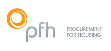 Procurement for Housing logo