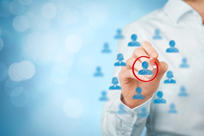 personalisation in business